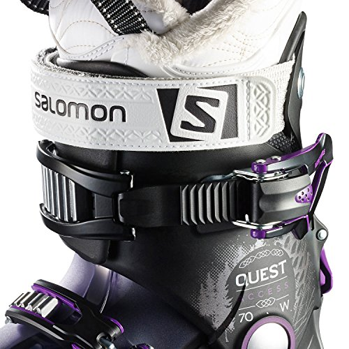 Salomon Quest Access 70 Ski Boots Women's