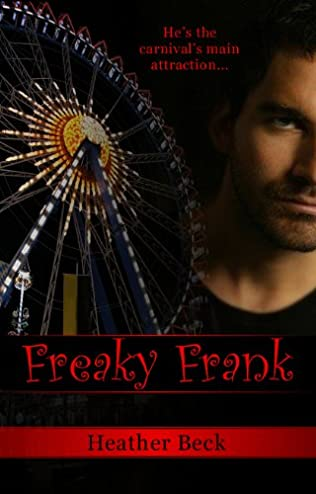 book cover of Freaky Frank