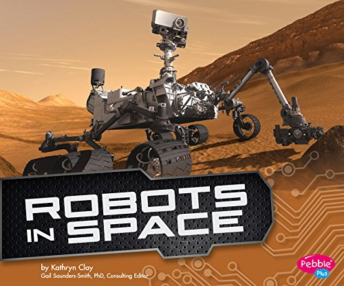 Robots in Space (Cool Robots)