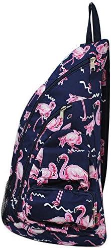 Flamingo NGIL Sling Backpack