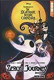 Disney Manga: Tim Burton's The Nightmare Before Christmas - Zero's Journey