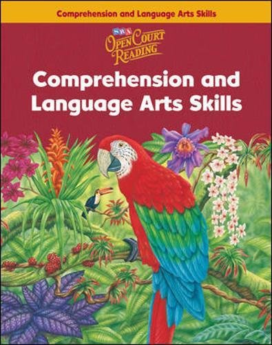 Open Court Reading - Comprehension and Language Arts Skills Workbook, Grade 6