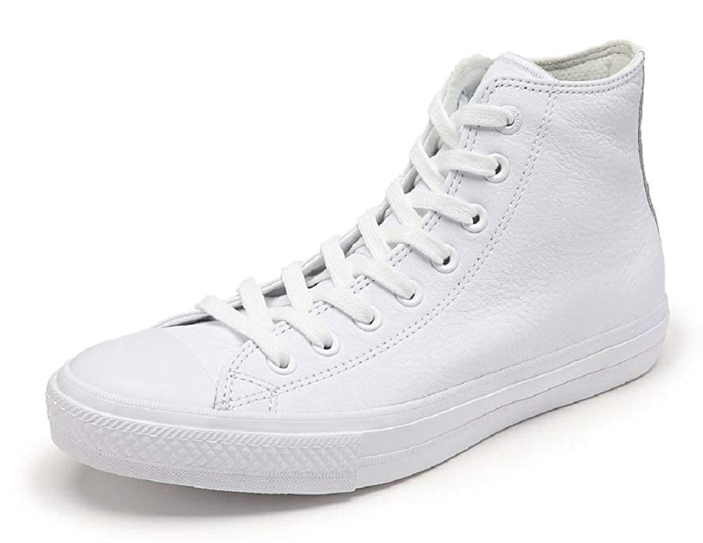 e46bc106b7cd9 Amazon.com | Converse Chuck Taylor II 2 All Star Hi Sneaker White ...