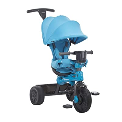 Joovy Tricycoo 4.1 Kid's Tricycle