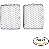 """Fit-Right Chain Link Fence Walk-through Gate Kit (24""""-72"""