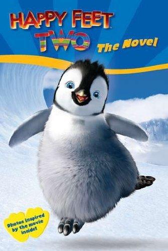 Happy Feet Two: The Novel (Happy Feet 2) by Paul Livingston (2011-10-13)