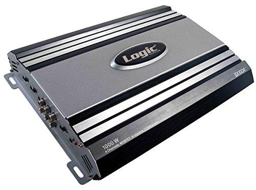 Logic Amplifier - 1