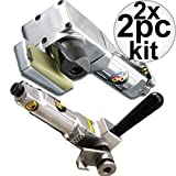 Astro Pneumatic DSPRO Door Skinning Tool w/ Door Skin Remover 2-Pack
