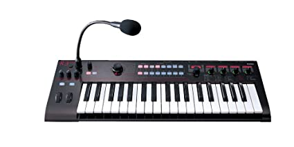 KORG R3 Synth con Vocoder