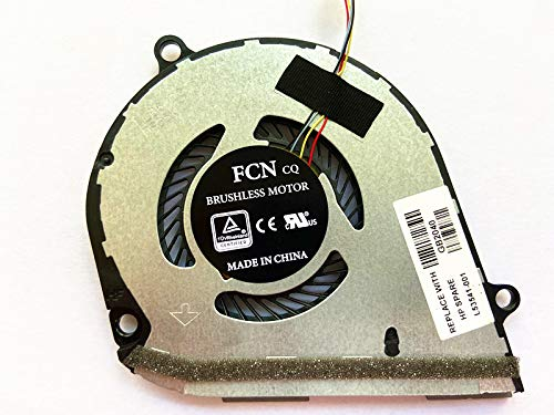 Cooler CPU para HP Envy X360 15-DS 15-DR 15M-DS Series C