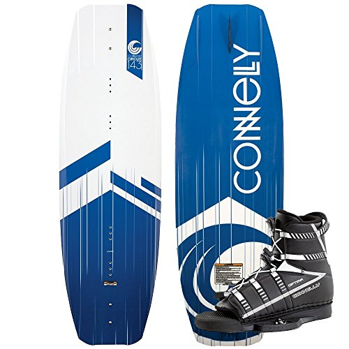 CWB Connelly Circuit 143 Wakeboard Package with Optima for sale  Delivered anywhere in USA