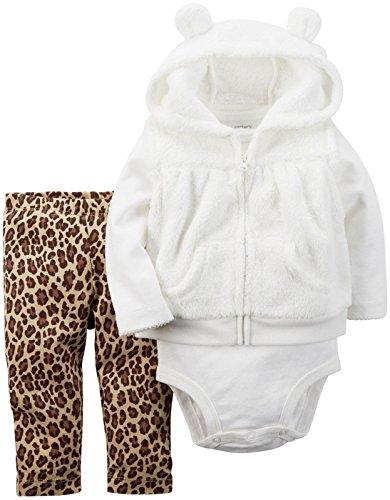 Carters Piece Vest Set Baby