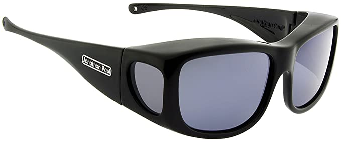9e45c0006a1b Image Unavailable. Image not available for. Color: Jonathan Paul Fitovers  Eyewear - Sabre ...