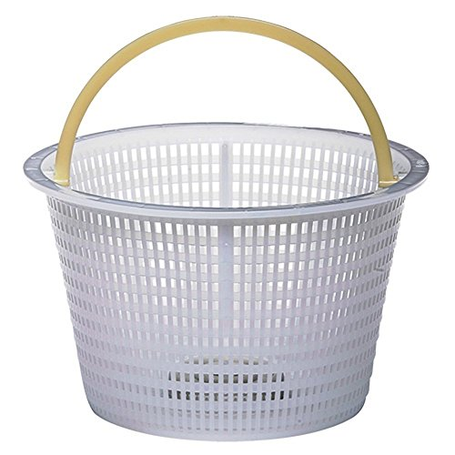 Pool Basket Swimming Skimmer (Swimming Pool Replacement Skimmer Basket For Hayward SP1070E B-9 B9 (Full Size))