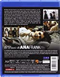 The Diary of Anne Frank ( 2008 ) [ Blu-Ray, Reg.A/B/C Import - Spain ]