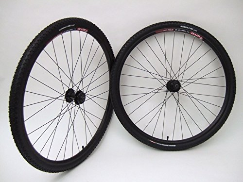 29 inch Monster Cross WTB Speed Disc 29in Wheel Set With Kenda Tires and Tubes! by WTB