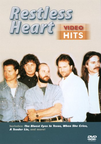 Restless Heart: Video