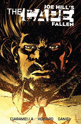 Amazon.com: The Cape: Fallen (Joe Hills The Cape: Fallen ...