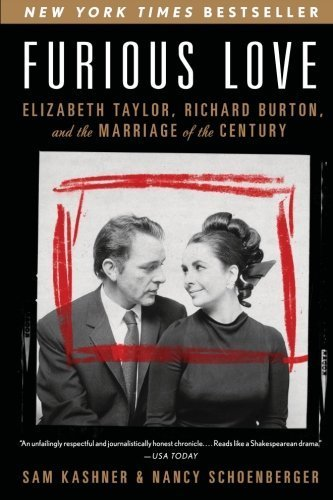 Burton Love Channel (Furious Love: Elizabeth Taylor, Richard Burton, and the Marriage of the Century by Sam Kashner (2011-04-19))