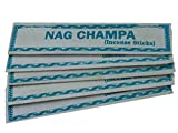 Nag Champa Handmade Incense in lokta paper Pack of 5