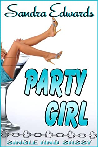 book cover of Party Girl