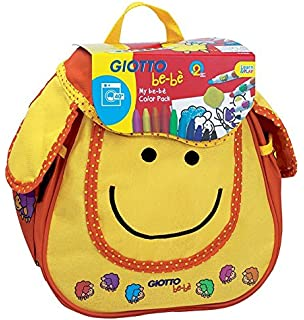 /Case of 10/Maxi Wax Crayons for Children Giotto Be-b/è 479200/