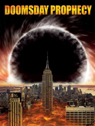 The Doomsday Prophecy (Sexy Jewel)