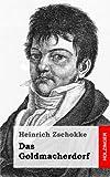 Das Goldmacherdorf, Heinrich Zschokke, 1483939073