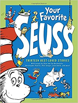 Image result for your favorite seuss