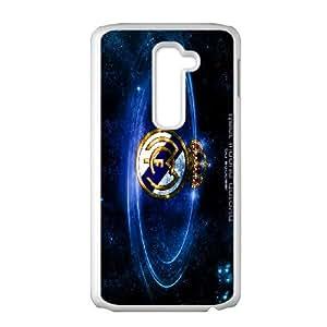 LG G2 Phone Case Real Madrid SA84495
