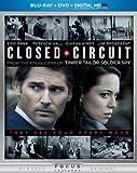 Closed Circuit [Blu-ray]