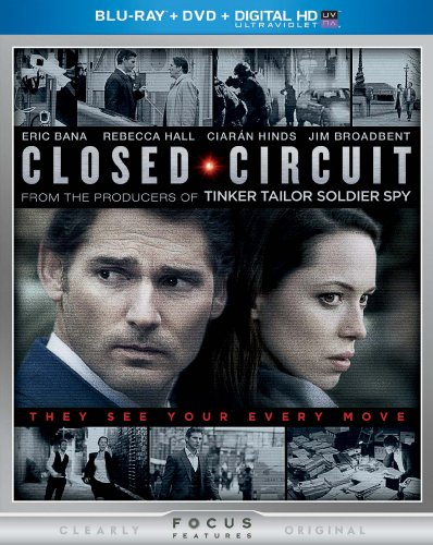 Closed Circuit (Blu-ray + DVD + Digital HD)