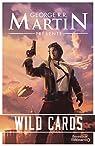 Wild cards par Martin