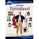 Parenthood [DVD + Digital Copy] (Universal's 100th Anniversary)
