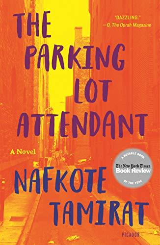 The Parking Lot Attendant: A Novel