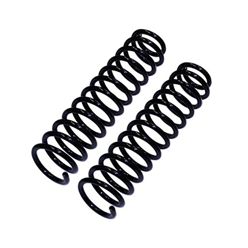 5.5' Springs - Synergy Manufacturing 8063-45 Jeep JK 2-Door 5.5''/ 4-Door 4.5'', Jeep TJ/LJ 5.5'' Front Lift Springs