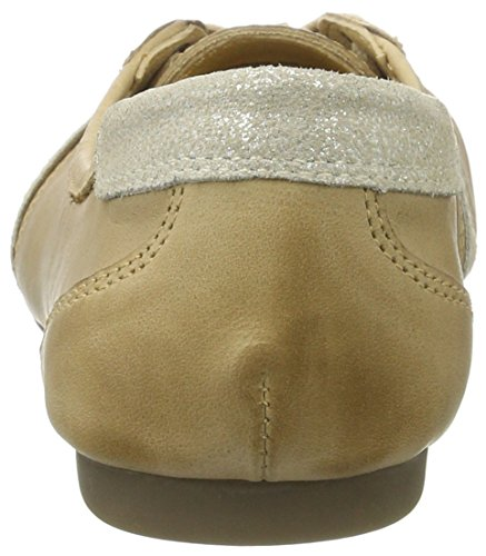 Belmondo Ladies Sneaker Avorio (crema 05)