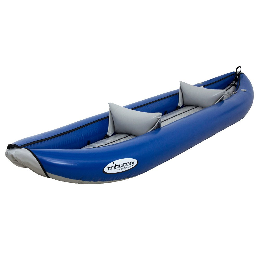 Aire Lynx Ii Tandem Inflatable Kayak