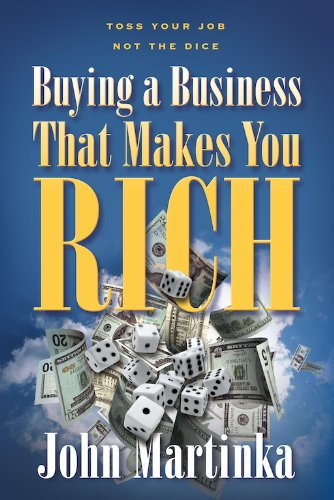 Buying a Business That Makes You Rich