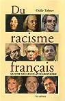 Du racisme français par Tobner