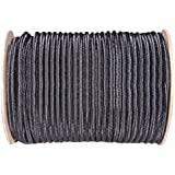 SGT KNOTS Marine Grade Shock / Bungee / Stretch Cord 1/4 inch x 25, 50, 100, or 500 feet Several Colors - Made in USA