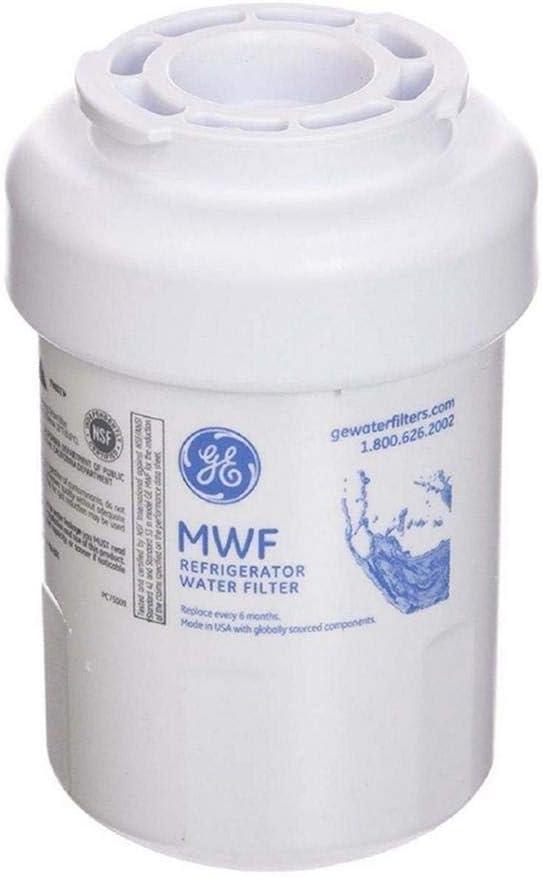 Sostituzione Filtro Acqua Frigorifero Filtro per MWF Well-Suited Paradesour Filtro Frigorifero