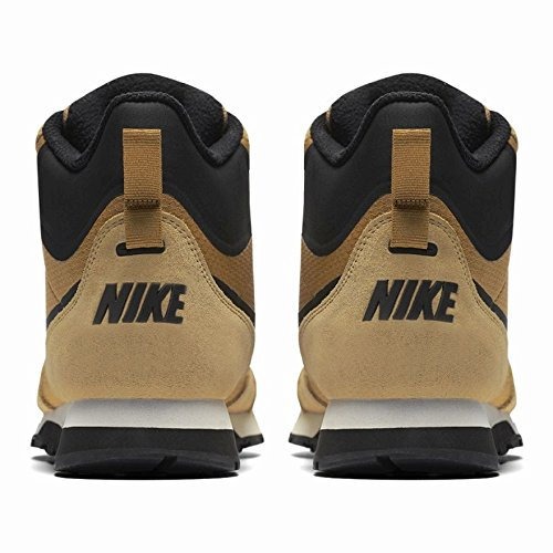 NIKE MD Runner 2 Mid Prem Mens Wheat/Black/Light Bone clearance footlocker pictures footaction good selling cheap online amazing price for sale outlet largest supplier vGeA3XFUU0