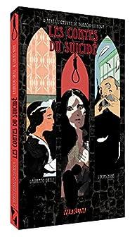 Les contes du suicidé par Lucas Nine