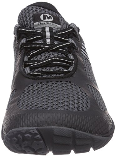 Merrell 3 Glove Shoe Trail Pace Women's Black Running rHwStrn
