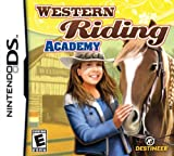 Western Riding Academy - Nintendo DS