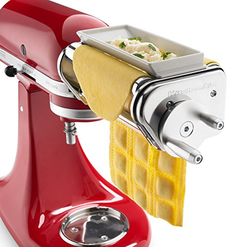 KitchenAid KRAV 1', Ravioli Maker