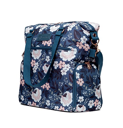 Sarah Wells Lizzy Breast Pump Bag (Le Floral) by Sarah Wells (Image #1)