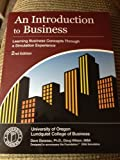 An Introduction to Business 9780976316213
