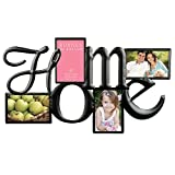 Burnes of Boston 542440 Home 4 Opening Wall Collage